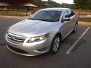 2011 Ford Taurus SE 4dr Sedan Mechanical Service Repair Manual
