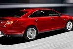 2012 Ford Taurus SE 4dr Awd FWD Sedan Workshop Service Repair Manual