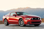2013 2014 Ford Mustang V6/GT/CS Factory Service Workshop repair manual