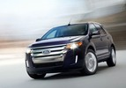Ford Edge 2013 Workshop Repair Service Manual Download