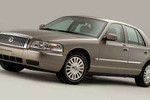 Ford Grand Marquis 1998-2011 Workshop Service Repair Manual