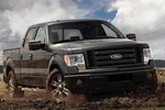 Ford F150 2009-2014 Truck Factory Repair Service Manual