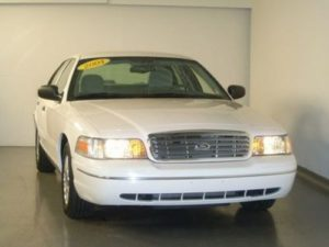 Ford Crown Victoria 1998-2006 Service Repair Pdf Manual