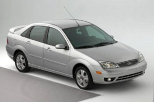 Ford Focus 2000-2005 Workshop Service Repair Manual