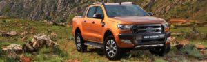 Ford Ranger Service