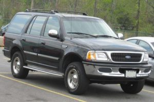 Ford expedition 1997-2006 workshop service repair manual