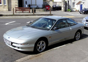 Ford probe 1993-1997 Workshop service repair pdf manual