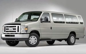 Ford E350 2009 Workshop Repair Service Pdf Manual