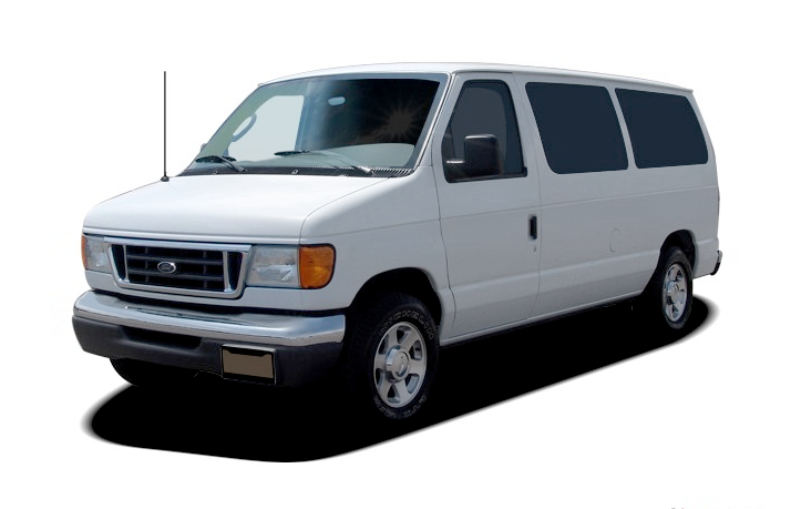 Ford Econoline 1992