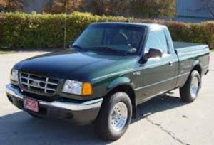 Ford Ranger 1993 to 1997 Workshop Service Repair Manual