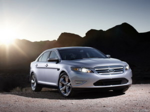 Ford Taurus 2000-2007 Workshop Service Repair Manual