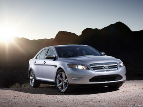 ford taurus 2000 2007 workshop service repair manual