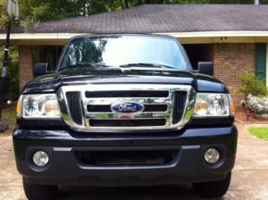 Ford Ranger 2010 Pick up Workshop Service Repair Manual