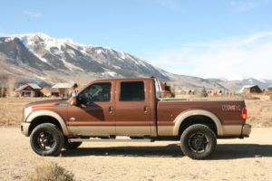 Ford Super Duty F-Series 2014 Electrical Wiring Service Repair Manual
