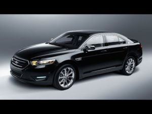 Ford Taurus 2013 2014 2015 Workshop Service Repair Manual
